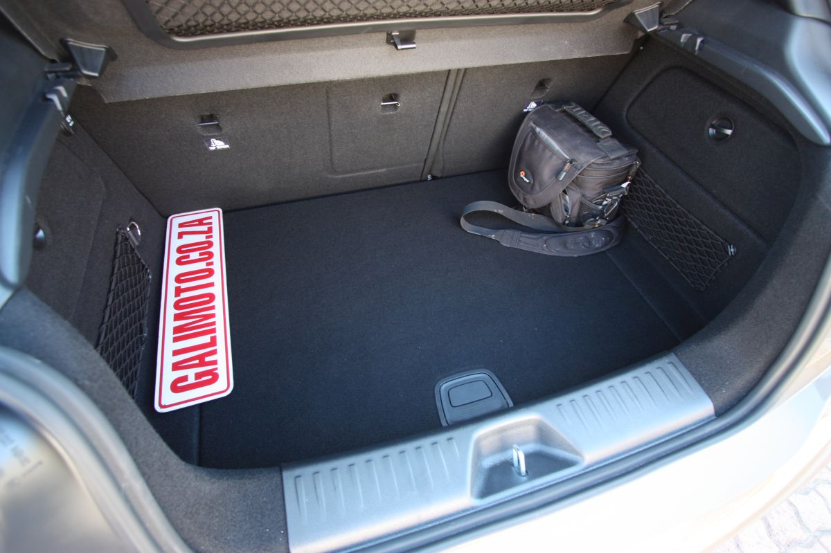 Top List: Boot Space