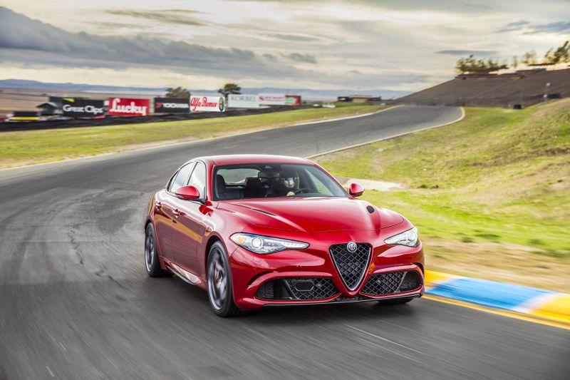 Launched: Alfa Romeo Giulia