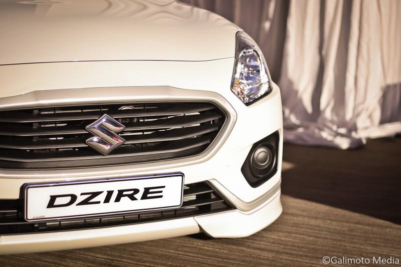 Launch Report: 2018 Suzuki Dzire