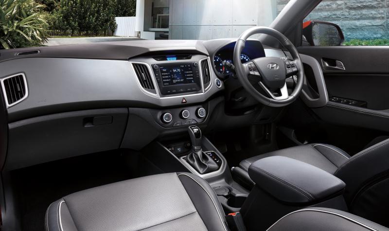 Launch Report: 2018 Hyundai Creta & Tucson Facelift – NamWheels