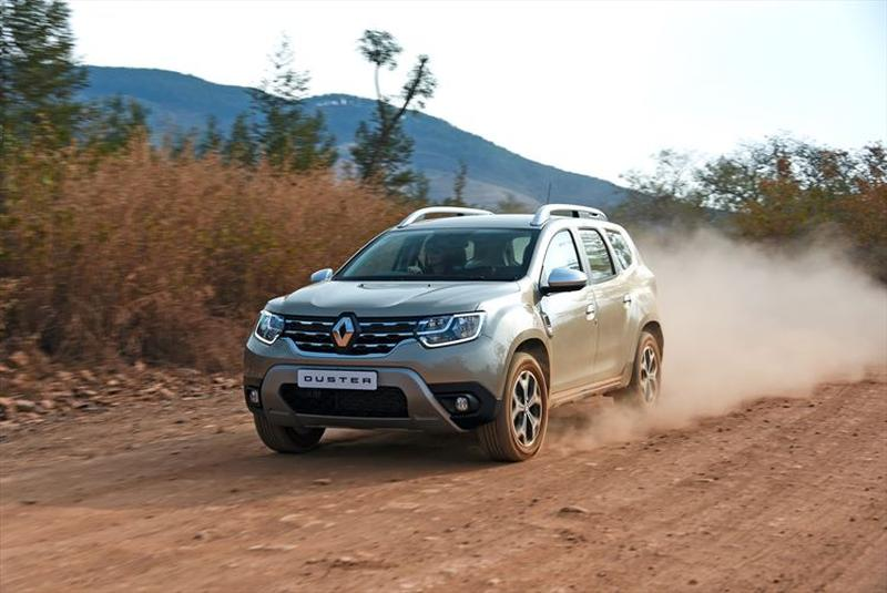 New Renault Duster to be even better