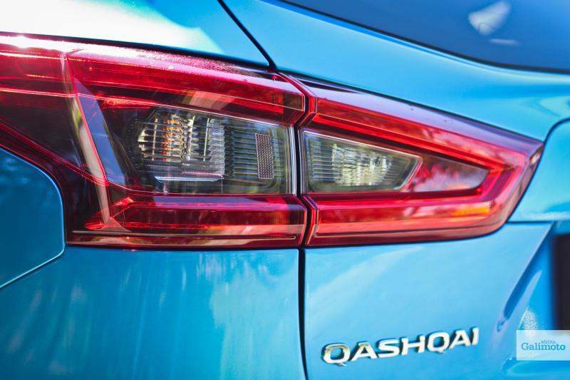 Tested: 2018 Nissan Qashqai 1.5 dCi Tekna