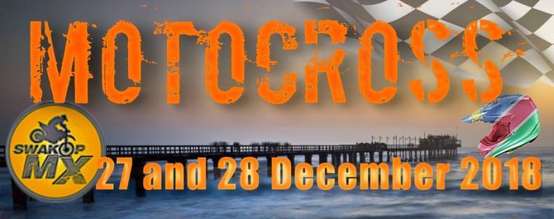 Swakopmund Motocross Challenge