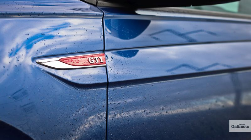 Padtoets: 2018 Volkswagen Polo GTI