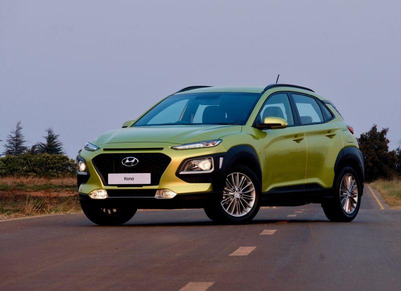 Launch Report: 2018 Hyundai Kona