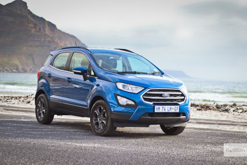 Tested: 2018 Ford Ecosport 1.0T Trend Automatic
