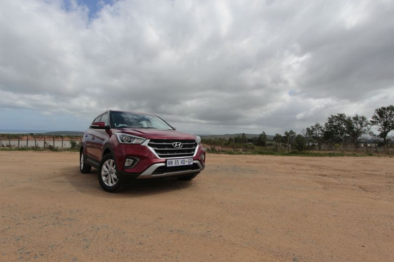 Tested: 2018 Hyundai Creta 1.6D Executive