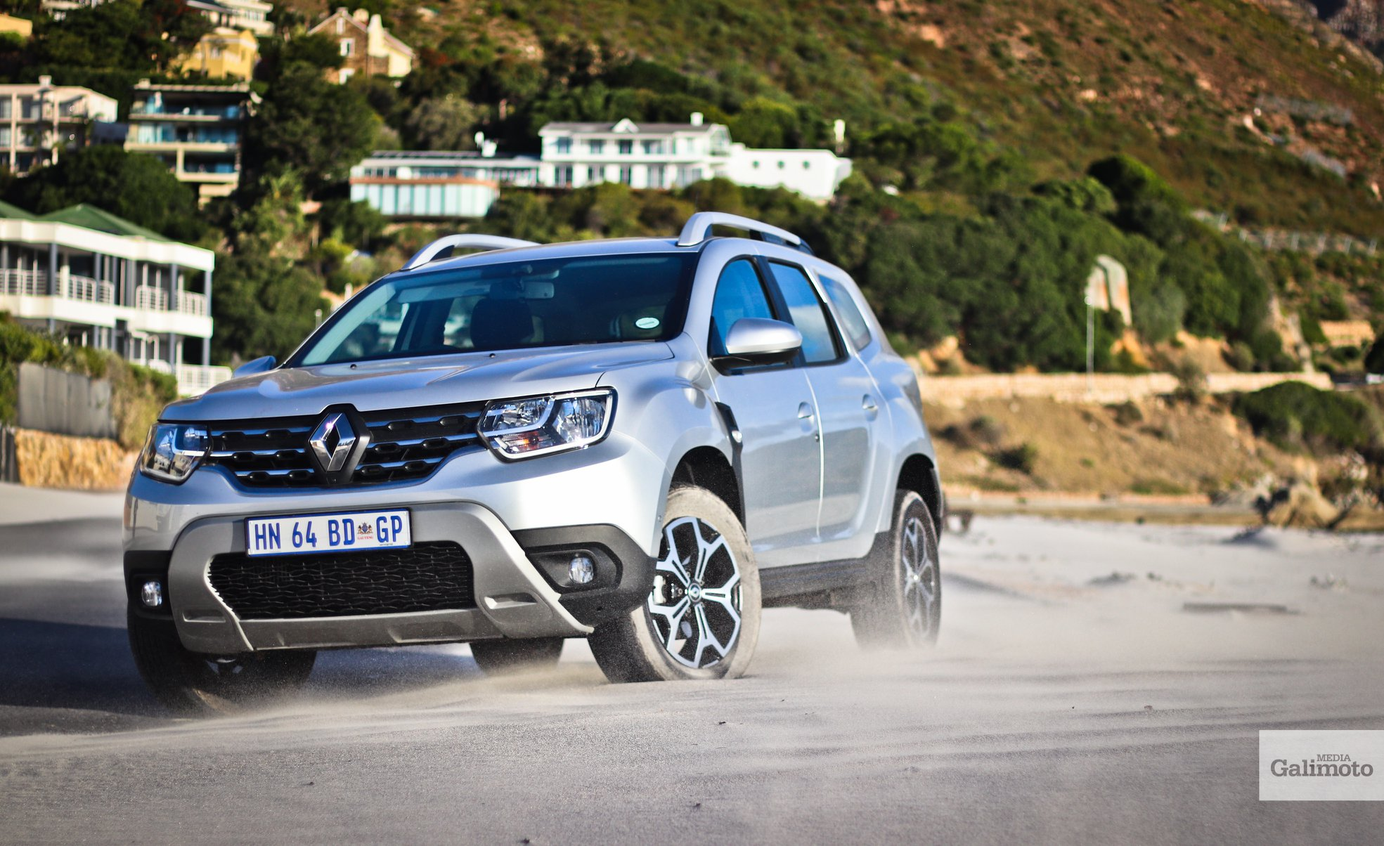 Tested: 2018 Renault Duster 1.5 dCi Prestige (Auto)