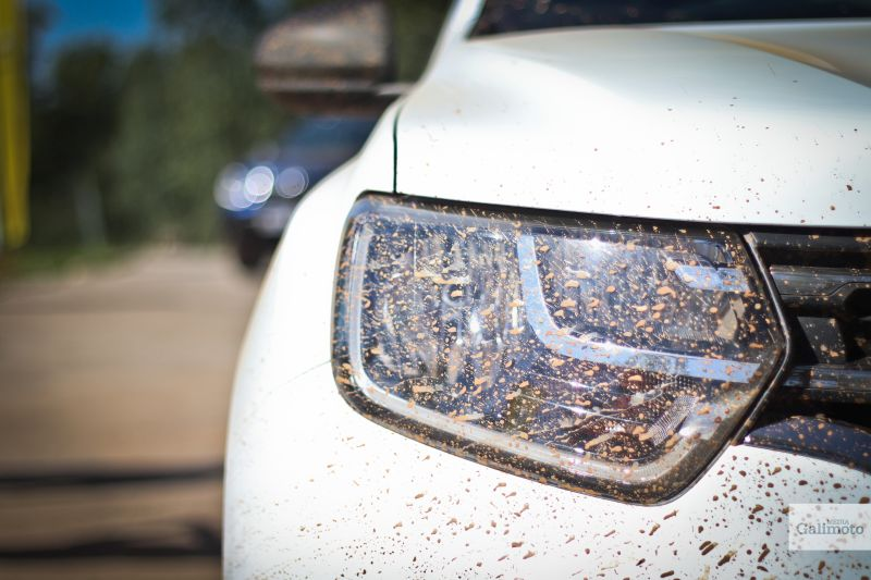 Renault Duster 4WD Launch Report