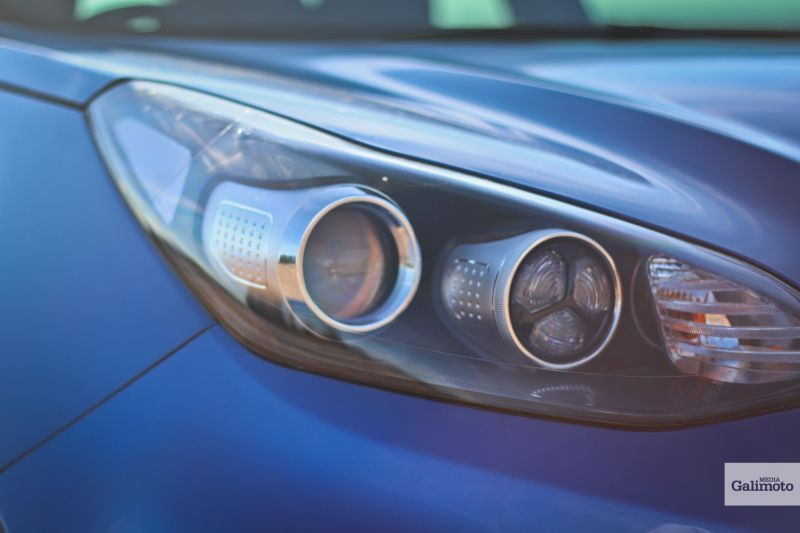 Tested: 2018 Kia Sportage 2.0 Ignite Plus (Auto)