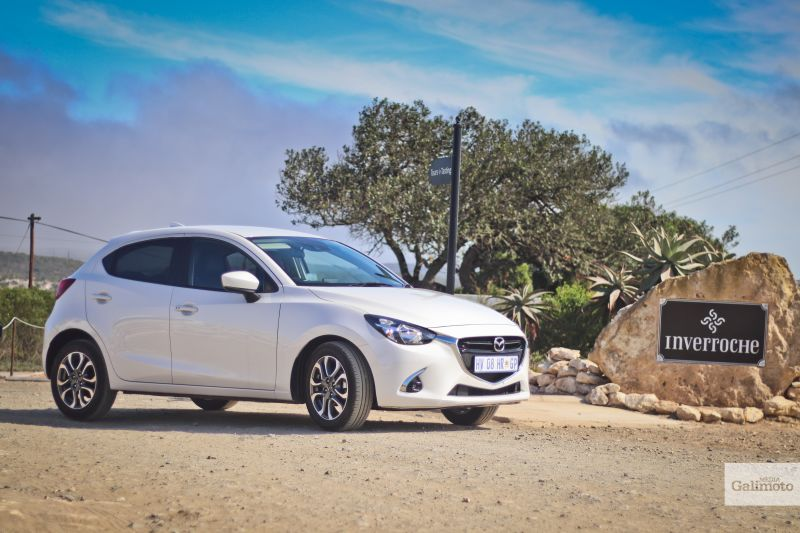 Sprint Review: Mazda2 1.5 Individual Plus (Auto)