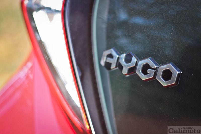 Sprint Review: 2019 Toyota Aygo X-Cite