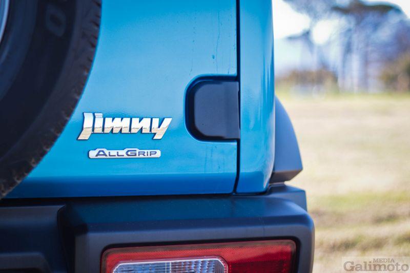 Travel opinion: 4th generation Suzuki Jimny